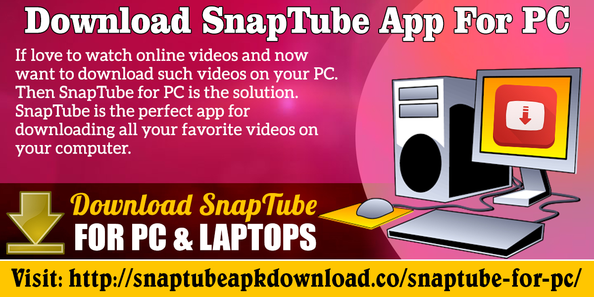 Download SnapTube App